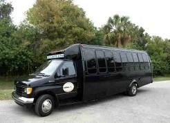 Regency Carriage - Transportation Company in Bradenton, FL
